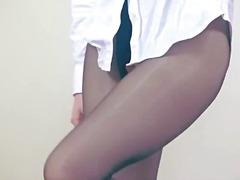 Porno: Qızmış, Seks Oyuncaqlar, Oyuncaq, Divanda