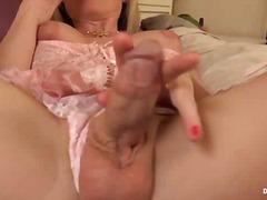 Porno: Blondýnky, Mlíko, Shemale, Prsa