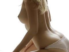 Porno: Masturbándose, Nena, Amateur, Castañas
