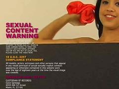 Porno: Latınamerikalı, Kürən, Pornoulduz, Ağır Sikişmə