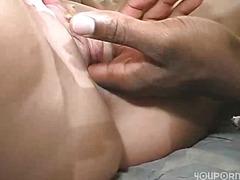 Porno: Dubbele Penetratie, Anilungus, Klaarkomen Op Het Gezicht, Blond