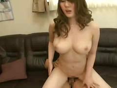 Porno: Dideli Užpakaliai, Natūralūs Papai, Seksas Tarp Krūtų, Azijietės
