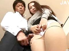 جنس: مراهقات, جوارب طويلة, قبلات, يابانيات