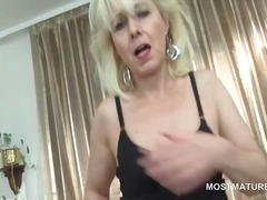 Porno: Küps, Küps, Masturbeerimine, Nailon