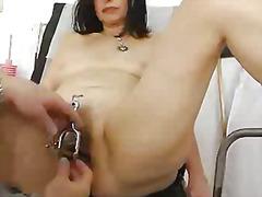 Porno: Amcığ, Yumruqla Sikmək, Daxili, Amcıq