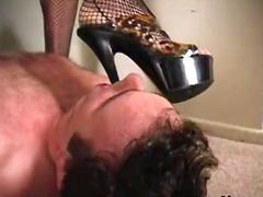 Porno: Inəkqız, Fantaziyalar, Özünü Reklam, Ağır Sikişmə