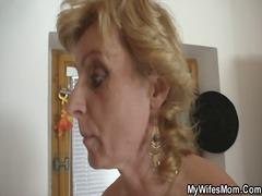 Porn: Milf, Starejše Ženske, Mamica, Babica
