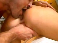 Porno: Me Gisht, Zeshkanet, Me Gisht, Derdhja E Spermës