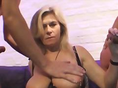 Porno: Franceze, Threesome, Bythëmadhet, Cicëmadhet