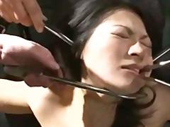 جنس: يابانيات, تقييد وسادية