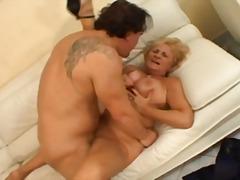 Porn: Տատիկ, Իտալական, Հարդքոր