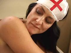 Porno: Uniforme, Femei Mature, Ciorapi, La Doctor