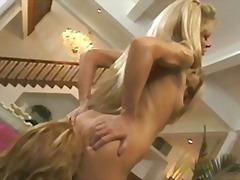 Porno: Sarışın, Petuxlar, Fetiş, Eynəklər