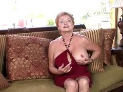 Porn: Starejše Ženske, Masturbacija, Milf, Gospodinja