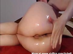Porn: Debela Dekleta, Okrogla, Fantazija, Fisting