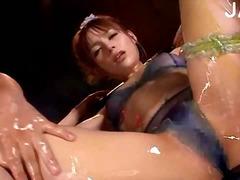 Porno: Culata, Joguina Sexual, Dona Amb Consolador Cinturó, Consolador