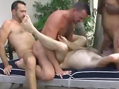 Porno: Qaralar, Millətlərarası, Göt, Qrup