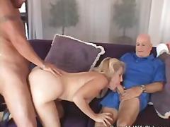 Porno: Mājas Video, Sievas, Sievas Pišana, Sekss Trijatā