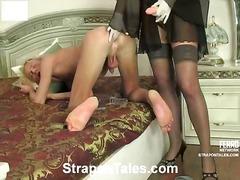 Porno: Domina, Strap-On, Hardcore