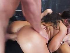 Porn: अतिरेक, पोर्नस्टार