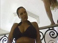 Porno: Lezbiyen