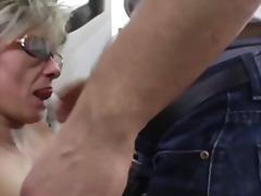 Porno: Madures, Àvies