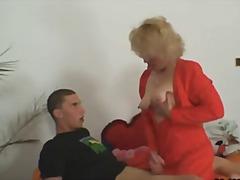 Porno: Reality Show, Zralý Ženský, Babičky, Maminy