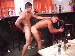 Porno: Smagais Porno, Loceklis, Piedzērušies, Ejakulācijas Tuvplāns