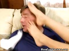 Porno: Kaubojė, Fetišas, Su Akinukais, Ištvirkę