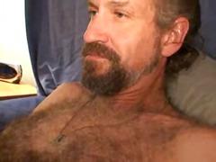 Porno: Yaşlı, Masturbasya, Tənha, Əzələli Geylər