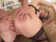 Porno: Anālais, Sunīšu Stils, Apakšveļa