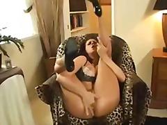 Porno: Bythëmadhet, Masturbime, Cica Të Vogla, Me Gisht