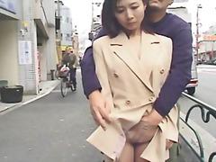 Porno: Publike, Me Gisht, Me Fytyrë, Japoneze