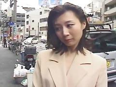 Porr: Offentligt, Finger, I Ansiktet, Japansk