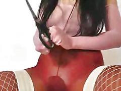 Porno: Fisseslik, Fisting, Håndsex, Stramme Kusser