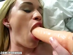 Porno: Paaugliai, Klitoris, Blondinės, Trynimas
