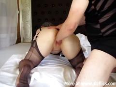Porno: Yumruqla Sikmək, Fetiş