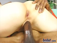 Cindy loves anal sex