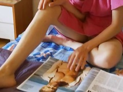 Porno: Ikiqat, Seks Oyuncaqlar, Strapon, Yekə Deşik