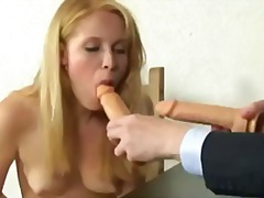 Porn: Աղջիկ Կովբոյ, Դեմք, Ցուցադրական, Փրչոտ