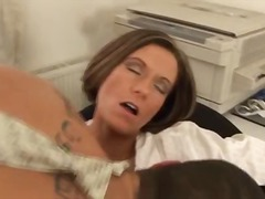 Porno: Ofis, Biseksual