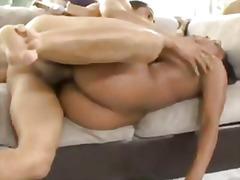 Pornići: Muškarac, Crnkinje, Crnci, Grupnjak