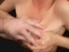 Porn: Prvoosebno Snemanje Seksa, Joške, Drgnjenje Ob Joške