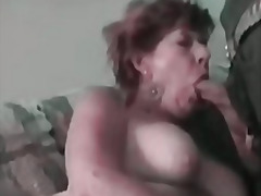 Pornići: Tinejdžeri, Zrele Žene, Zrele Žene, Baka
