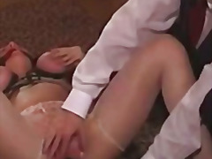 Porno: Female Domination, Rollenspiele, Masturbationen, Granny