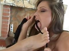 Porno: Kauboje, Fetish, Me Syze, Lezbiket
