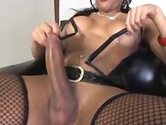 Porno: Shemale, Latinoer, Samlinger, Håndsex
