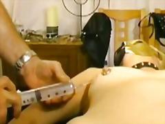 Porn: Dor, Bizarro, Bdsm, Extremo