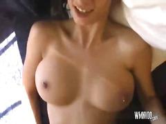 Porno: Grans Mamelles, Mugrons, Palla Amb Els Pits, Titola Gran