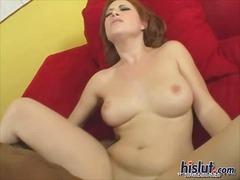 پورن: پستون گنده, سینه های طبیعی, ریز ممه, پستان گنده